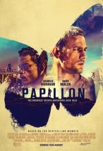 Papillon - Affiche