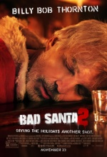 Bad Santa 2 - Affiche