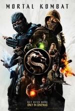 Mortal Kombat - Affiche
