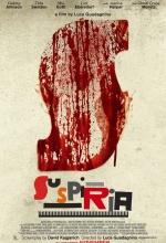 Affiche Suspiria