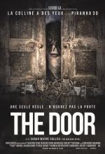 The Door - Affiche