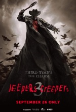 Jeepers Creepers 3 - Affiche