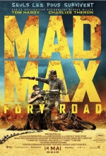 Affiche Mad Max: Fury Road