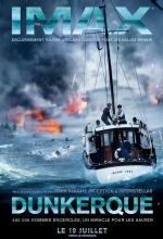 Dunkerque - Affiche