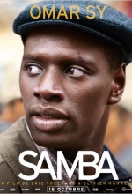 Samba - Affiche