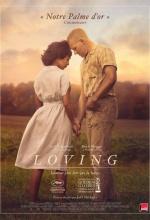 Loving - Affiche