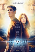 The Giver - Affiche