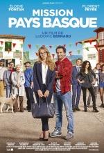 Mission Pays Basque - Affiche