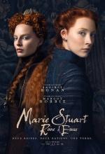 Marie Stuart, Reine d'Ecosse - Affiche