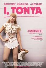 Moi, Tonya - Affiche