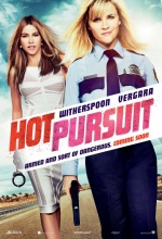 Hot Pursuit - Affiche