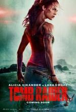 Tomb Raider - Affiche