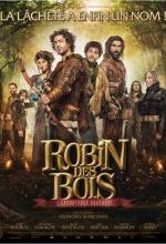 Robin des bois, la véritable histoire - Affiche
