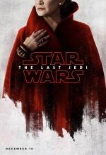 Star Wars : Les Derniers Jedi - Affiche