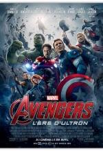 Affiche Avengers : L'ère d'Ultron
