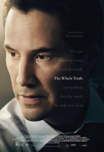 The Whole Truth - Affiche