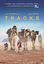 Tracks - Affiche