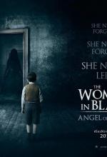 La Dame en Noir 2: L'Ange de la Mort - Affiche