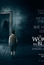 The Woman in Black: Angels Of Death - Affiche
