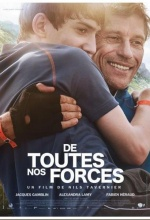 De toutes nos forces - Affiche