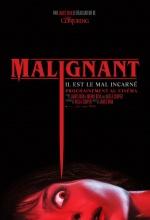 Malignant - Affiche