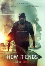 How it Ends - Affiche