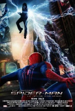 Affiche The Amazing Spider-Man 2 : Le Destin d'un héros