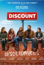 Discount - Affiche