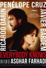 Everybody Knows - Affiche