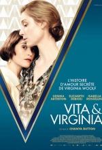 Vita & Virginia - Affiche