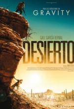 Desierto - Affiche