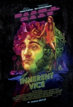 Inherent Vice - Affiche