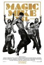 Magic Mike XXL - Affiche