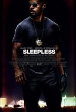 Sleepless - Affiche
