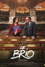 Affiche Le Brio