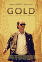 Gold - Affiche