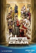 Brutus VS Cesar - Affiche