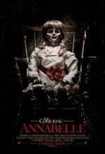 Annabelle - Affiche
