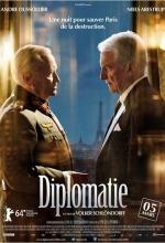 Diplomatie - Affiche