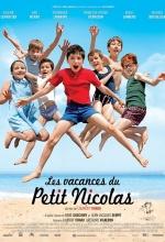Les vacances du Petit Nicolas - Affiche