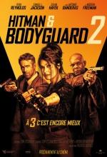 Hitman & Bodyguard 2 - Affiche