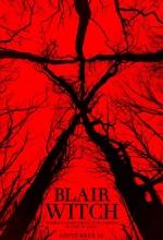 Blair Witch (2016) - Affiche