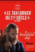 A Beautiful Day - Affiche