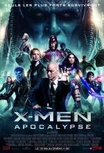Affiche X-Men : Apocalypse