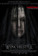 La Malédiction Winchester - Affiche