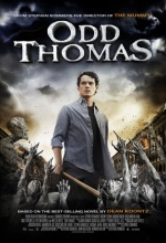 Odd Thomas - Affiche