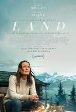 Land - Affiche