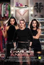 Charlie's Angels - Affiche