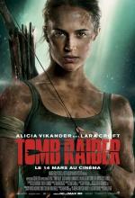 Affiche Tomb Raider