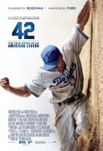 42 - Affiche